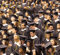 College Grads Ready to Roll - WikimediaCommons
